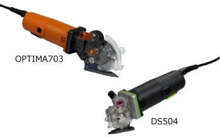 DS504・OPTIMA703