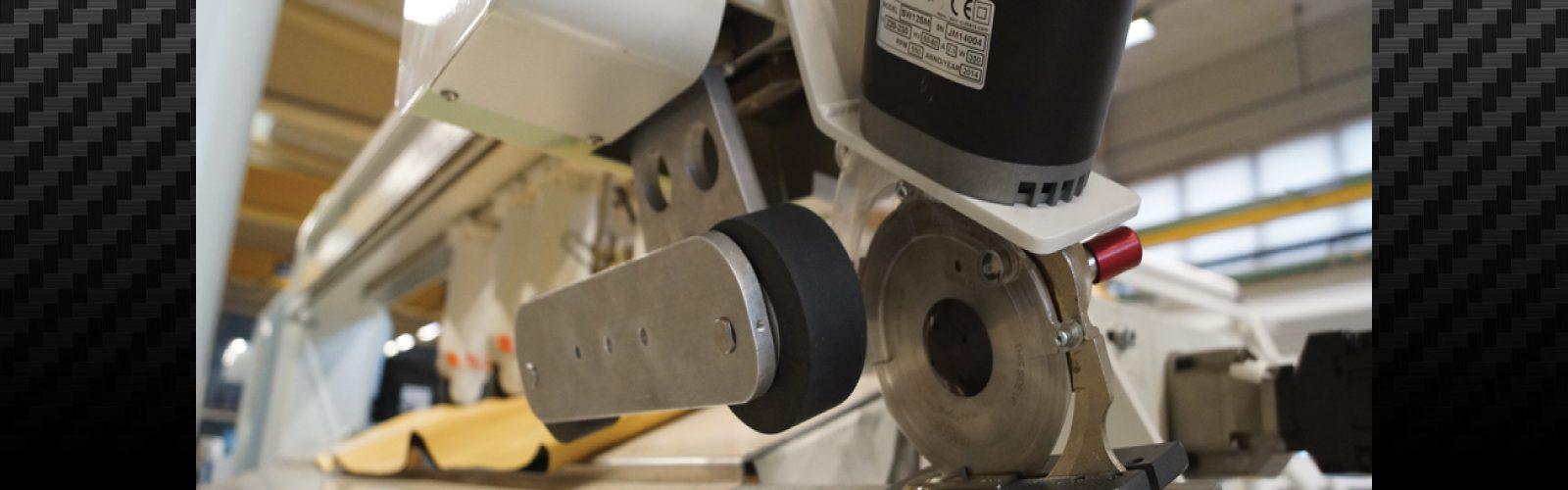 連続運転可能な取付型から手持ち式電動カッターまで